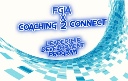 Scot Rourke FGIA Leadership Development Program