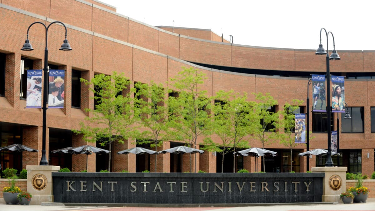 Kent State to host virtual event