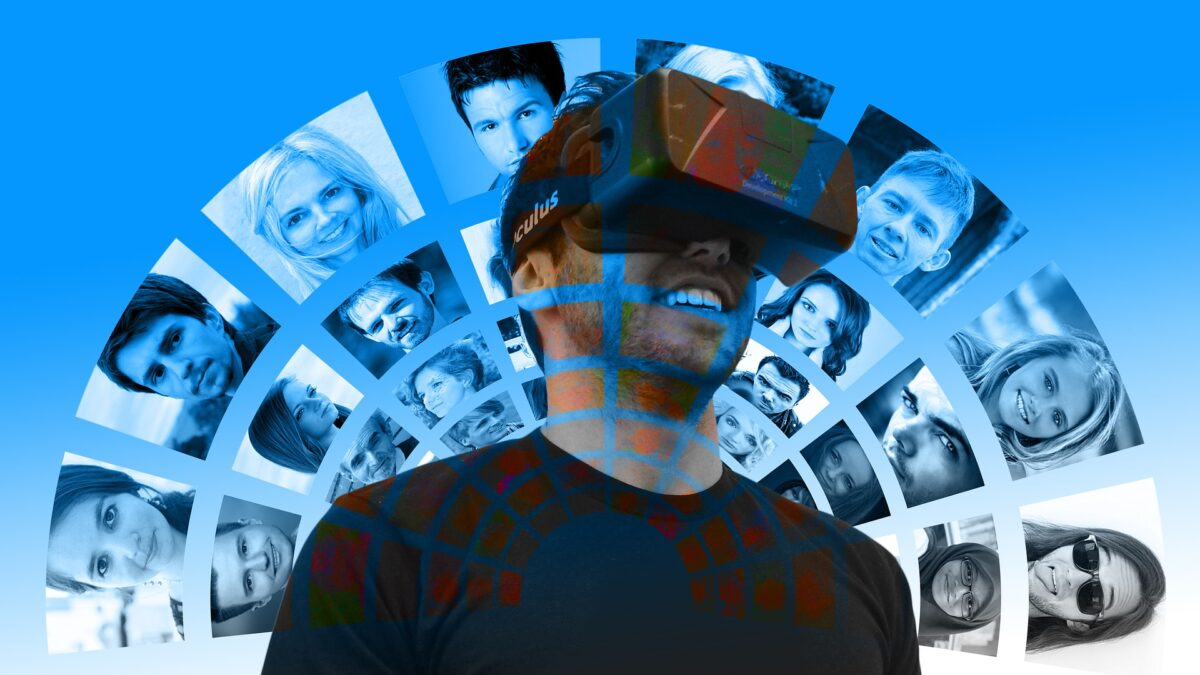Leadership Development Programs in Virtual Reality (VR)