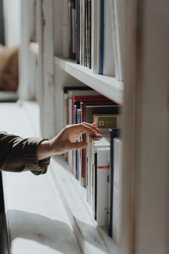 Scot Rourke Blog - Self Help Books